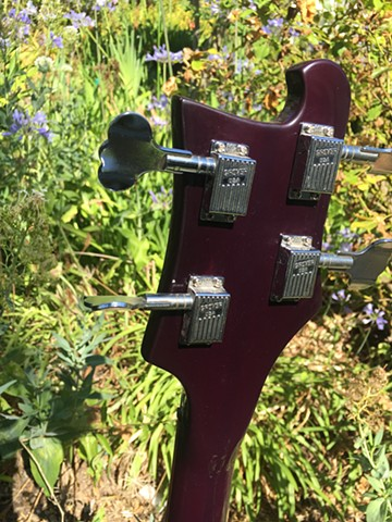 REBUILT GROVER TUNERS