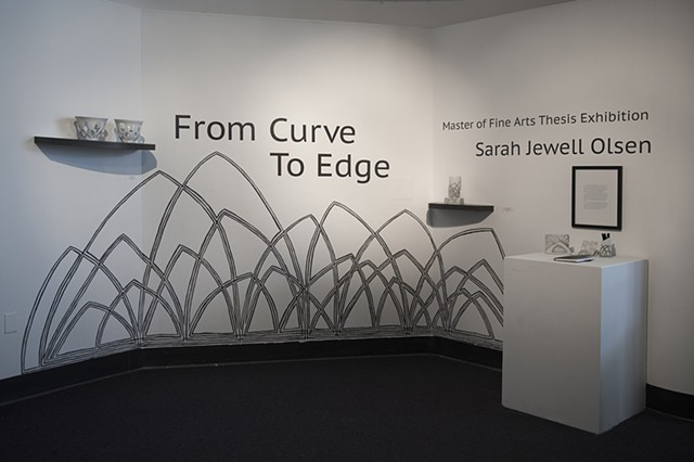 From Curve To Edge | Entry View