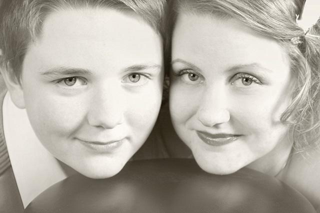Marsha & Wee G