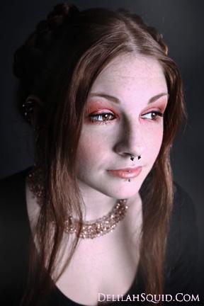 Shea (Makeup Artist)