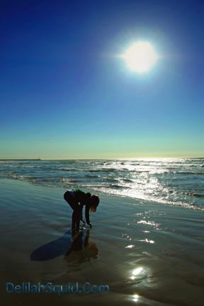 Beach Bend II