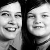 Vanessa & Daughter