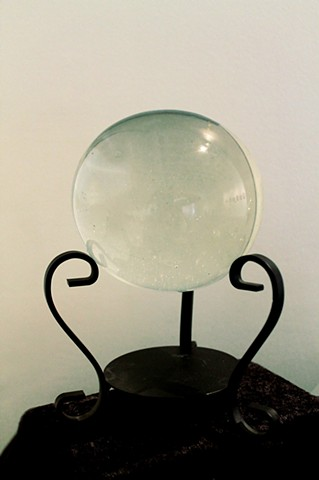 Memorabilia; The Specimen of My Life - Crystal Ball