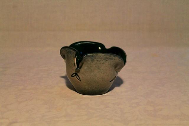 cameo, dish, glass, bowl,