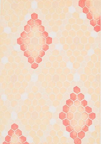 Hexagon Pattern V