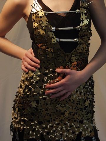 hardware dress