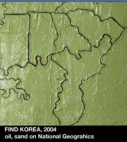 Find Korea