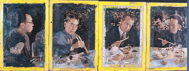 Nixon in China (after John Adams)