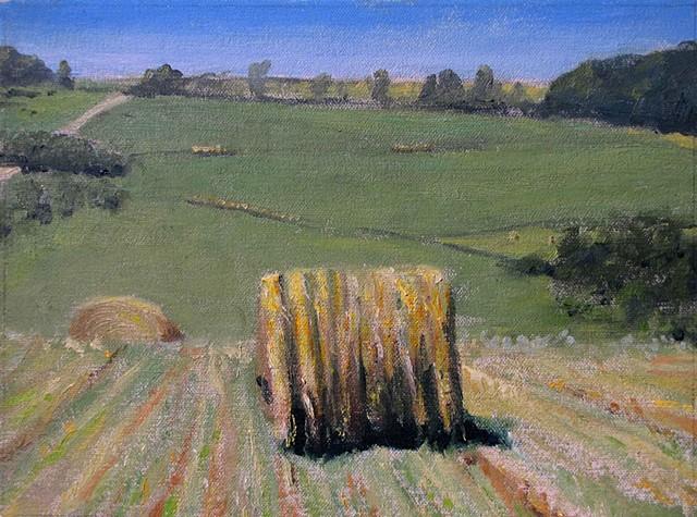 Haystack Two