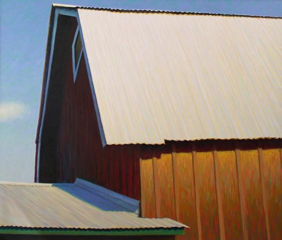 Stan's Barn