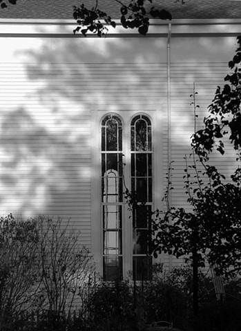 Church Lights Rockport