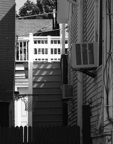 Back Alley Pockport