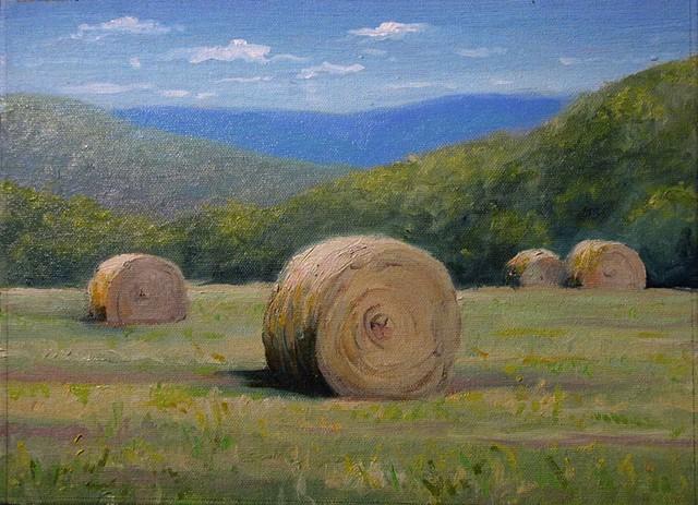 Haystack One