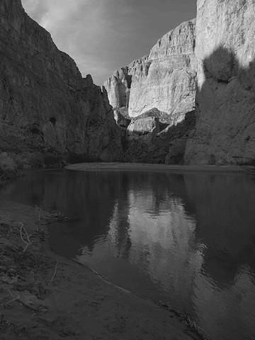 Boquias Canyon Light