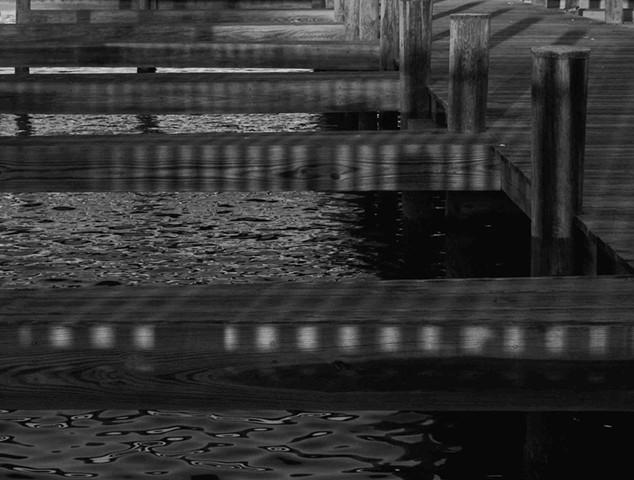 Dockside Light