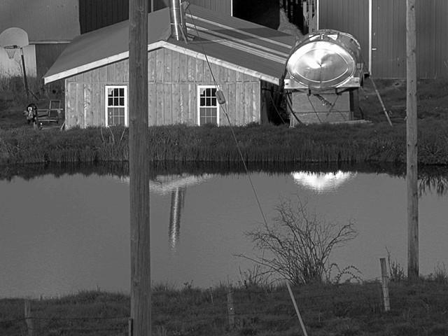 Snyder Farm Pond