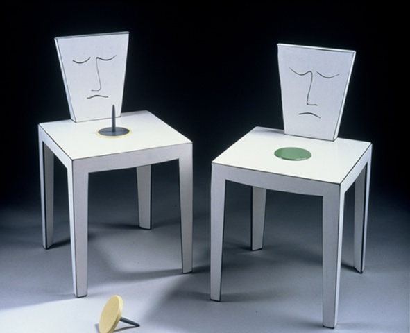 Joker's Chairs