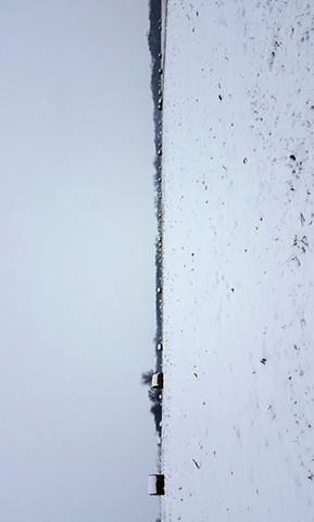 Northwest Ohio Winter Field 1