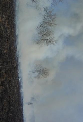 Smoke, Northeastern Illinois