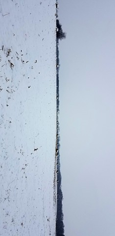Northwest Ohio Winter Field 4