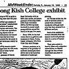 DeKalb MidWeekEnder Review- 1999