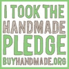 WHY BUY HANDMADE??