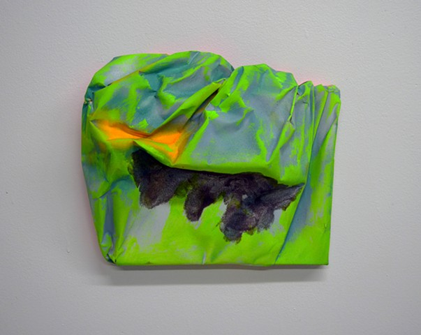 Untitled (lumps)