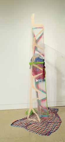 Untitled (stand)
