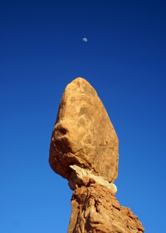 Balanced Rock II
