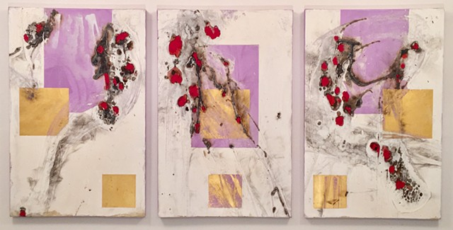 Beacon Hefestus Triptych