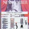 "New Yorker - ""Transfigurations"" (illustration)"