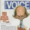 Village Voice - &quot;Memory Fountain&quot; (Best in Show)