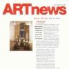 "ARTnews - ""3000 Degrees"""
