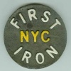 First Iron NYC (front)