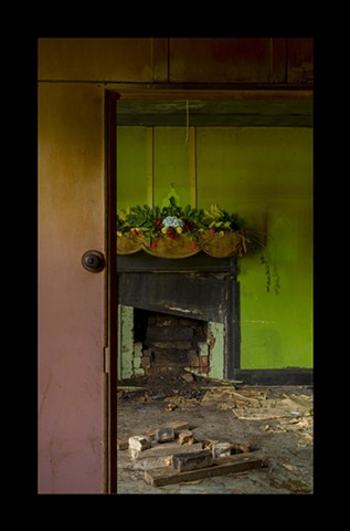 Angela Casey artist art photography australian photographer still life Port Arthur Historic Site Tasmania