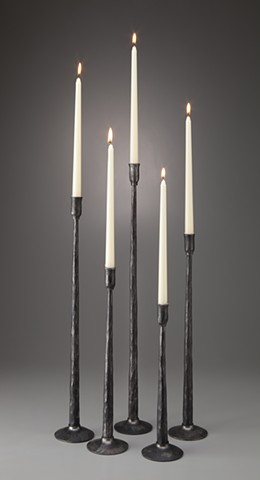 Branches Candle Holders