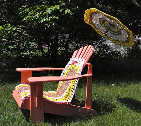 summer chair