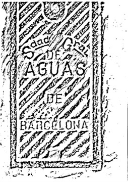 Barca sewer grate