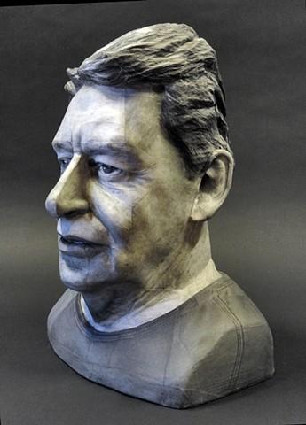 Computer Portrait #2