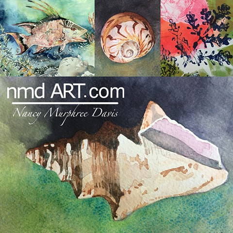 The Artwork of Nancy Murphree Davis