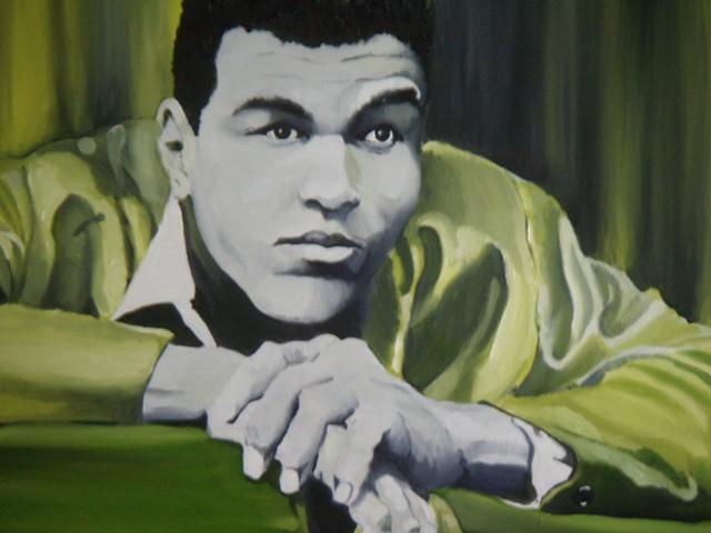 Ali,rumble in the jungle,Muhammad Ali,