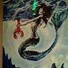 Beef & Lobster Mural
