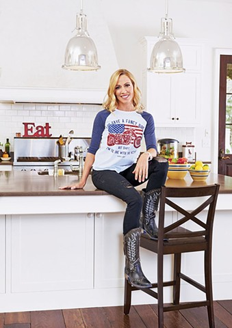 Sheryl Crow | Us Weekly | Russ Harrington Photo