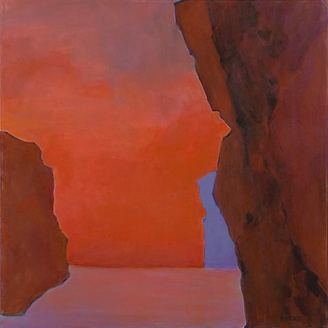 Rust Cliffs