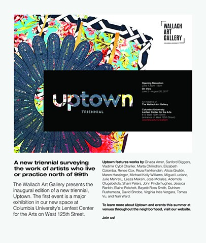 "New York Times Review of ""Uptown"""