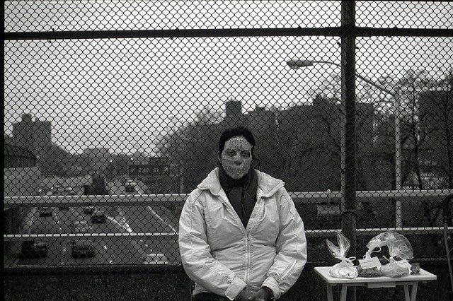 An Auto-Ethnographic Study: The Bronx