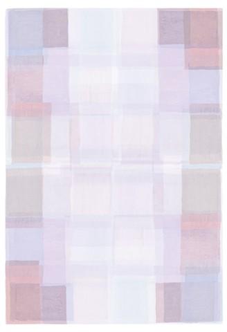 "Untitled Acrylic, Inkjet, Asuka Paper, Canvas 13"" x 19"""