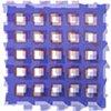 """Additive Study #4 Inkjet on Archival Paper  20"""" x 20"""""""