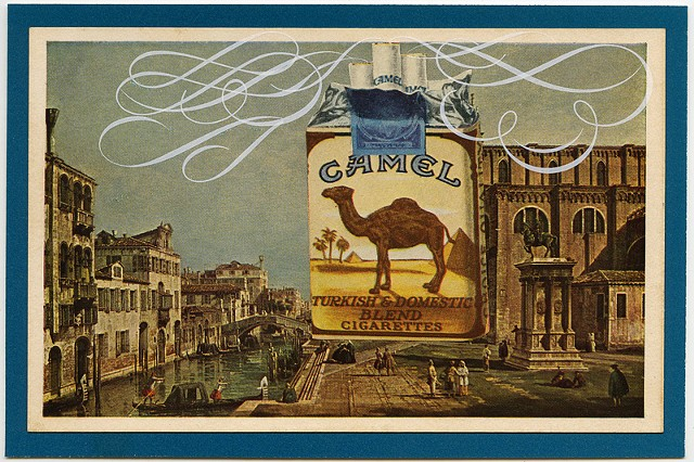 Camel Canal