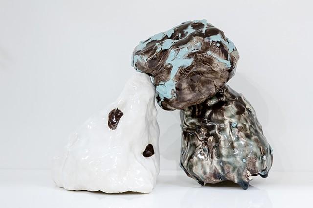'Untitled Blobs'